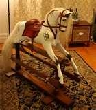 Rocking Horses For Sale Australia Pictures