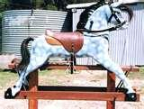 Rocking Horses For Sale Australia Images