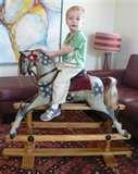 Rocking Horses For Sale Australia Photos