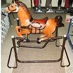Wonder Horse Rocking Horse Photos