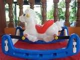 Bouncy Rocking Horse Pictures