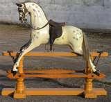 Ayres Rocking Horse Photos