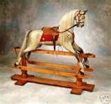 Sallys Rocking Horses Images