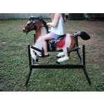 Hedstrom Rocking Horse Pictures