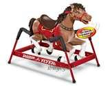 Pictures of Wonder Horse Spring Rocking Horse