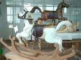 Vintage Rocking Horses For Sale Pictures