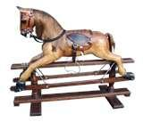 Images of Second Hand Rocking Horses
