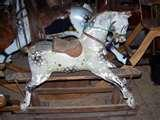 Second Hand Rocking Horses Pictures
