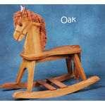 Pictures of Stork Craft Rocking Horse