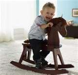 Photos of Stork Craft Rocking Horse