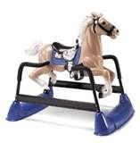 Pictures of Spring Rocking Horses For Toddlers