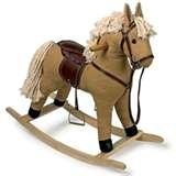 Images of Brandy Rocking Horse