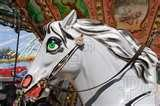 Carousel Rocking Horse Plans Images