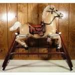 Wonder Rocking Horse Images