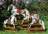 Rocking Horse Restorers Photos