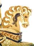 Carousel Rocking Horse Plans Pictures