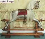 Images of Rocking Horse Restorers