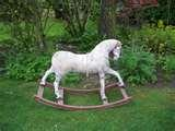Images of Old Rocking Horse For Sale