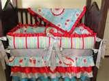 Pictures of Rocking Horse Baby Bedding
