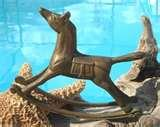 Brass Rocking Horse Pictures
