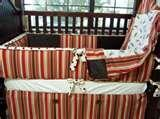 Rocking Horse Baby Bedding Pictures