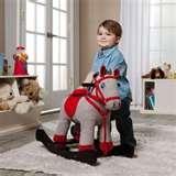 Photos of Rocking Horse Baby Bedding