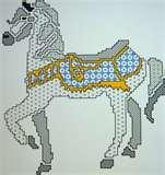 Images of Carousel Rocking Horse Plans
