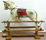 Photos of Rocking Horse Restorers