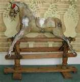 Pictures of Rocking Horse Restorers