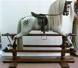 Rocking Horse Restorers Pictures
