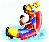 Inflatable Rocking Horse Images