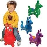 Photos of Inflatable Rocking Horse