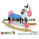 Images of Inflatable Rocking Horse