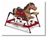 Red Flyer Rocking Horse Pictures