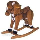 Charm Co Rocking Horse Photos