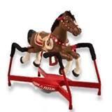 Red Flyer Rocking Horse Images