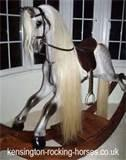 Hand Made Rocking Horses Images