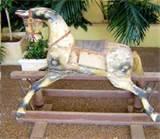 1950 S Rocking Horse