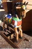 Photos of Rocking Horse Sydney