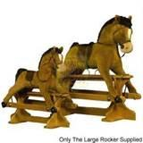 Merrythought Rocking Horse