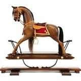 Merrythought Rocking Horse Images