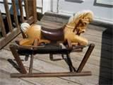 1950 S Rocking Horse Pictures