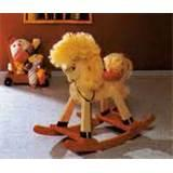 Images of Free Wooden Rocking Horse Plans
