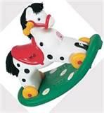 Toddler Rocking Horses