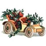 Photos of Rocking Horse Christmas Ornaments