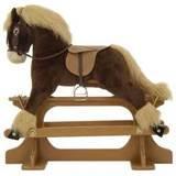 Photos of Merrythought Rocking Horse