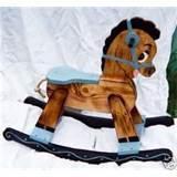Wooden Rocking Horses Sale