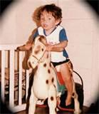 Images of 1950 S Rocking Horse