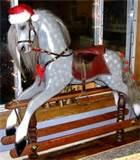 Victorian Rocking Horses Images