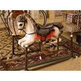 Images of Rocking Horse With Springs